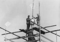 1973 Winfried Erdnuß und Mitarbeiter