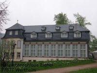 Hofgartenschloss Eichel, Wertheim