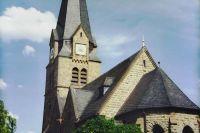 Kirche Motzlar 1995